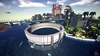 Download TOP MINECRAFT TIMELAPSES CINEMATIC HD | Minecraft Timelapse Cinematic Minecraft City Build Timelapse Mp3 and Videos
