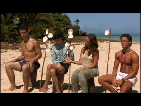 Shipwrecked 2011 The Island Ep2