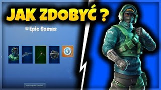 HOW TO GET? Skin NVIDIA | THE GUIDE | Fortnite Battle Royal