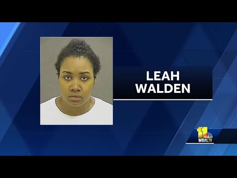 Woman charged in infant's death sentenced to 70 years in prison