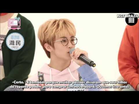 |PT-BR|  MY SMT  NCT DREAM (Parte1)