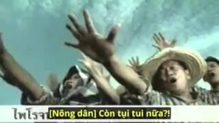 [TGROUP] TVC Quảng Cáo Ngân Hàng Thái Lan  Thật vi diệu