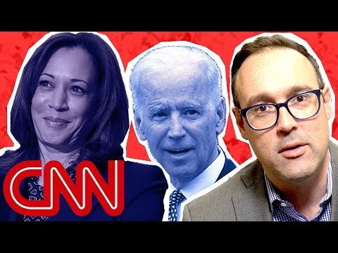 Democratic front-runners for 2020? There are 31 | With Chris Cillizza