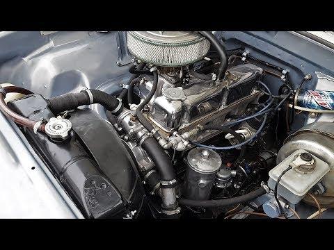 Как выглядит 402 двигатель