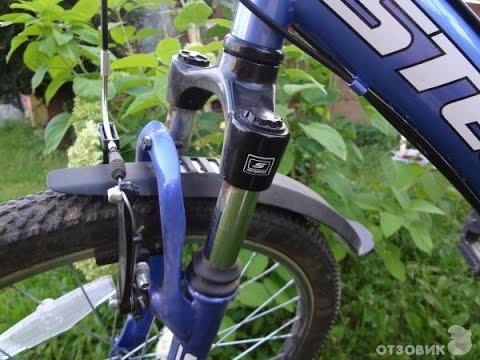 тормоза для СТЕЛС/ Настроить ободные тормоза , регулировка- Купить велосипед -