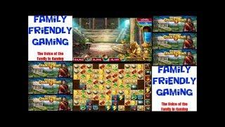 Jewel Master Cradle of Rome 2 3DS Episode 32