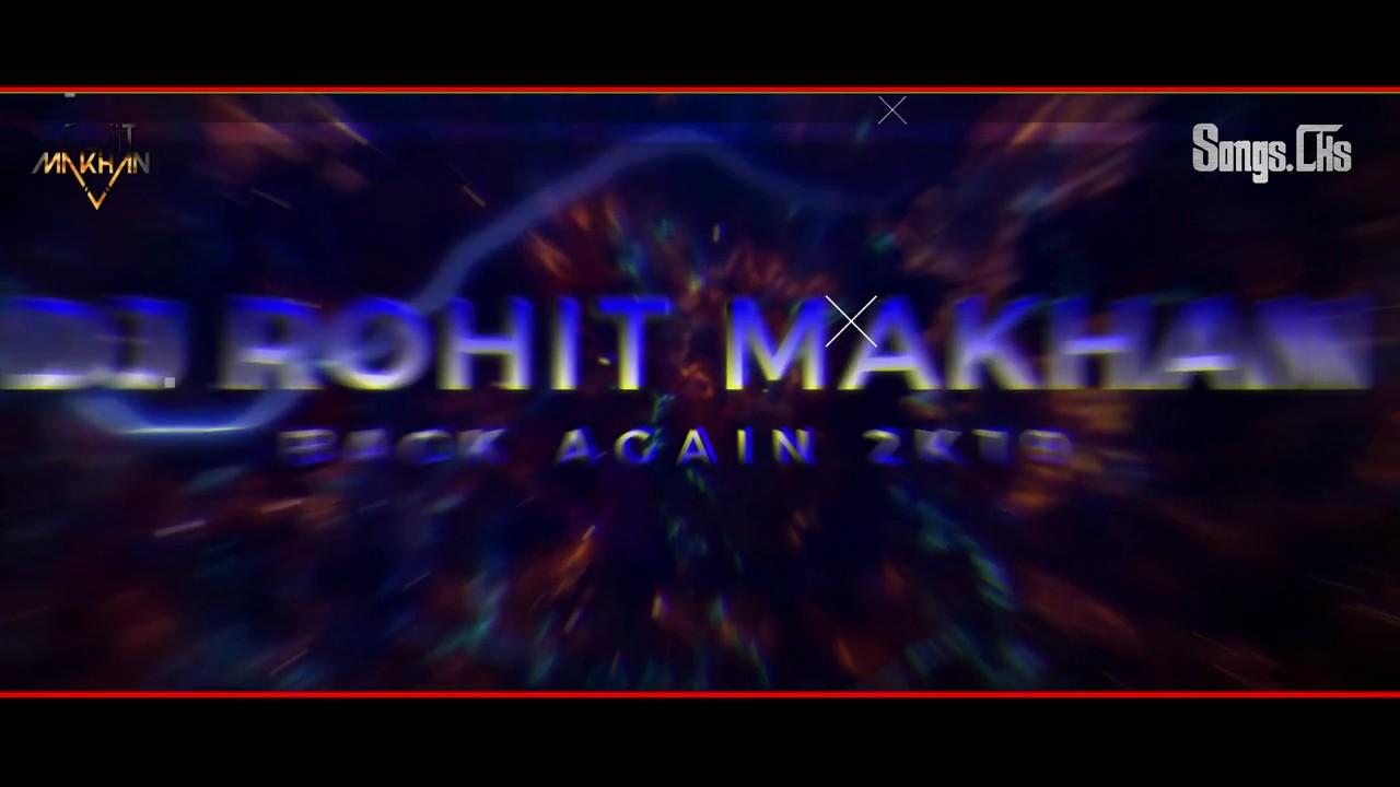 Download DAM MAST QALANDAR MAST MAST NFAK REMIX DJ ROHIT MAKHAN 2019