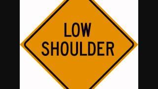 In the Flesh - Low Shoulder