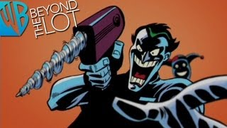"Batman: Mad Love Episode 1 ""Dental Hi-Jinx"""