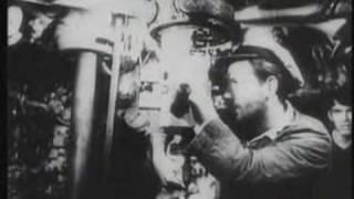 (6/10) Battlefield II The War Against the U-Boats Ep2 World War II