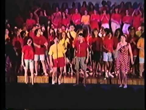 1992 Kimball Pop Concert