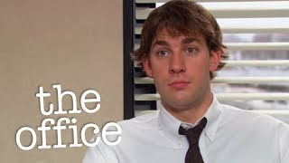 The Office Fire