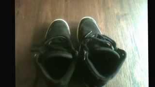 Hele mooie schoenen