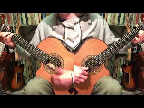 XO - John Mayer/Beyoncé (Guitar Duo/sing-along)