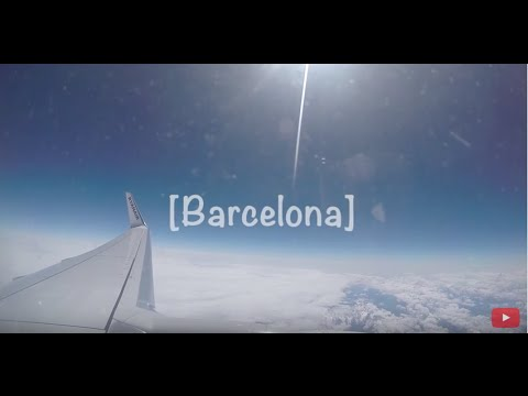 [ Travel and Tourism ][ Travel in Barcelona, Spain ][ Travel Spain 2015 ]