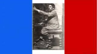 Déodat de Séverac - Valse Brillante de Concert 'Pippermint-Get' - GRANT JOHANNESEN