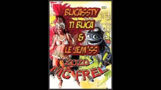 Gambar cover Ti Blica x Blicassty x Le Jem'ss - ZoZo Mc Frel - Riddim By Dj Livio