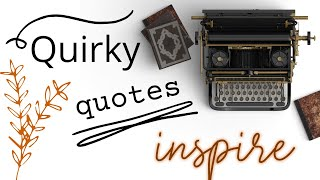 Funny Witty Quirky Sassy Quotes - juju bearymuch