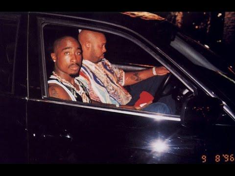 Osama Bin Laden And Tupac Shakur