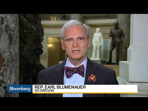 Rep. Blumenauer Sees Significant Confidence in Lighthizer on Trade