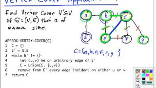 Topic 25 A Approximation Algorithms