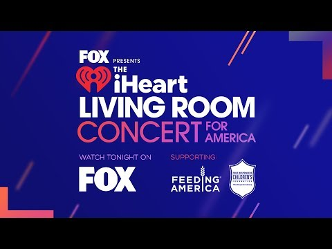The iHeartRadio Living