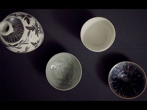 An Introduction to Song Ceramics