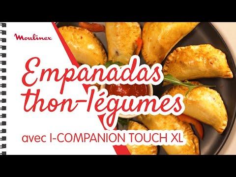 recette-i-companion-touch-xl---empanadas-thon-légumes