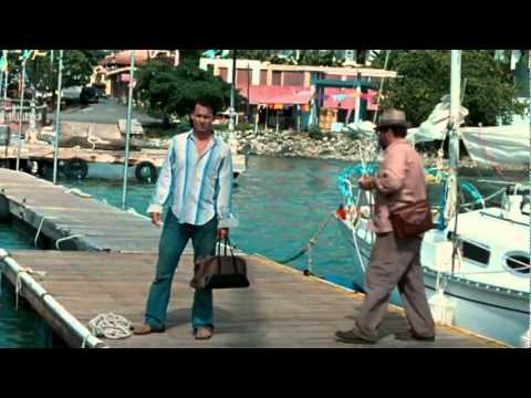 The Rum Diary, Spot TV 2