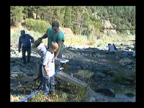 Scott River - Lost Dutchman's Mining Association