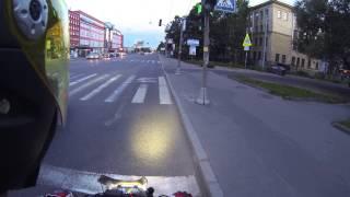 2013.07.29 от Просвета до Петроградки(, 2013-07-30T19:23:36.000Z)
