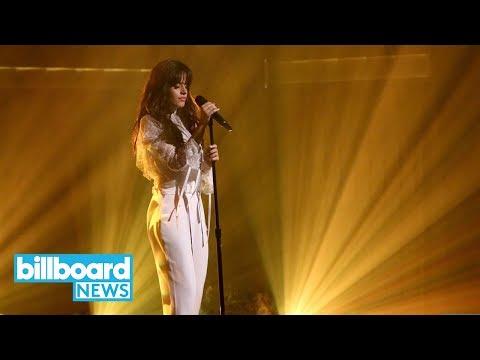 Camila Cabello Earns 1st Billboard Hot 100 No. 1 With 'Havana,' Feat. Young Thug | Billboard News Mp3