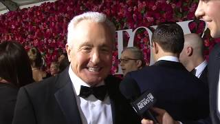 Red Carpet: Lorne Michaels (2018)