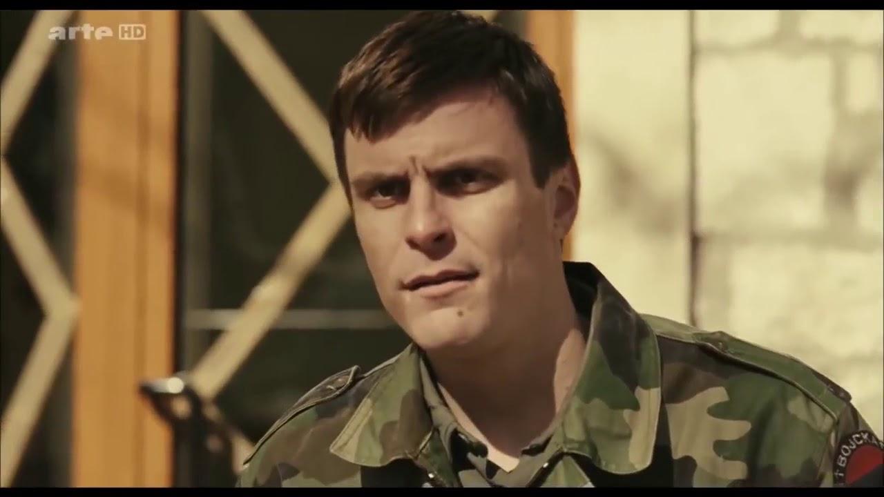 Savior Soldat Der Hölle