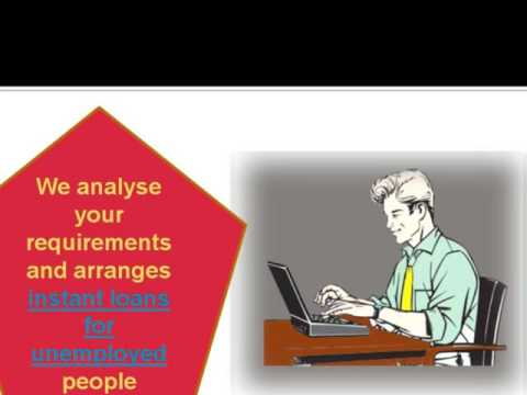 Diversified deals on unemployed loans to fix the financial crunch