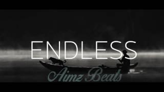&#39Endless&#39 Deep Emotional Trap Instrumental (FREE) Depressing Rap Beat