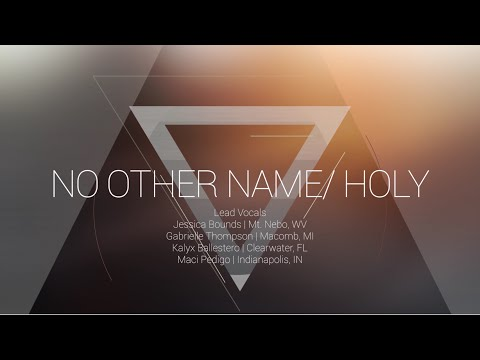 No Other Name/Holy | OMNIPOTENT | Indiana Bible College
