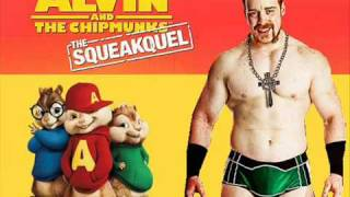 Alvin And The Chipmunks Themes Sheamus