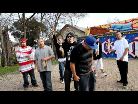 """Sek & Cyrus G & Dro """" They aint know shit """" official music video"""