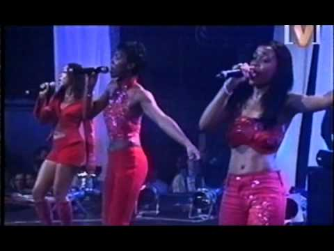 Destiny's Child - Say My Name (LIVE)