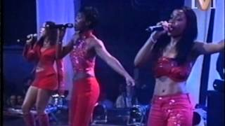 Destiny's Child - Say My Name (LIVE)