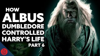Dumbledore's Big Plan: The Half-Blood Prince [Harry Potter Theory]