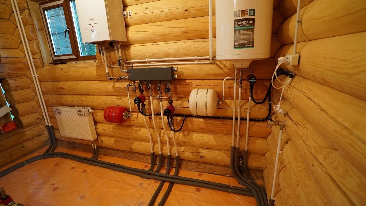 Проверить электрику в доме