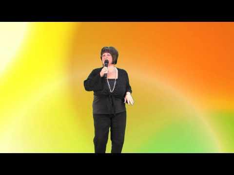 Singing Real Estate San Diego Agent Mindi Landry Enters Oprah's Karaoke Challenge 2009