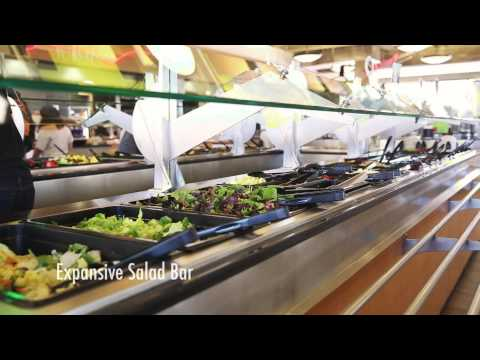Syracuse University Food Services Residential Dining