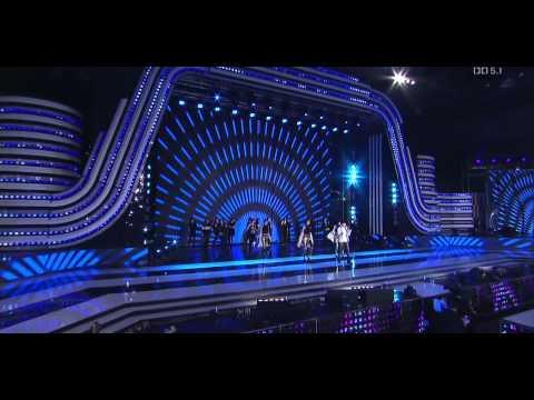 [HD] 29 WheeSung (휘성) with IU Davichi - Insomnia