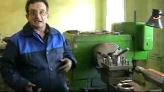 Профессия токарь(, 2012-03-12T07:43:35.000Z)