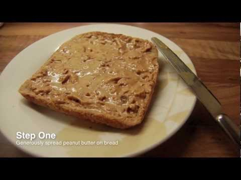 How To Make An ABV Sandwich