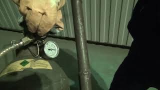 Урок 10. Рабочее давление. Видео уроки по аргоновой сварке.