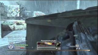 Modern Warfare 2 / Gameplay / Commentary / ist mein PC wieder da??